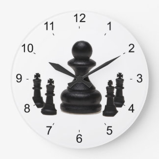 Big Boss Large Clock