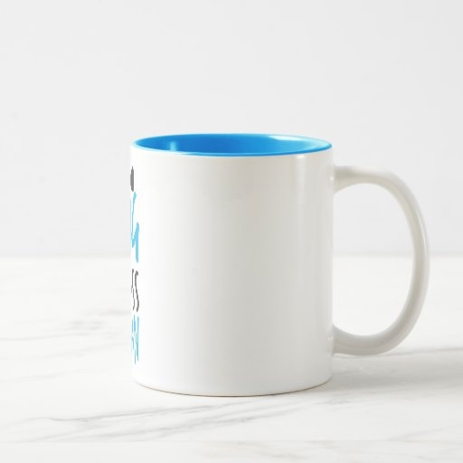Big boss man nice Bossy design with a bow tie Coffee Mugs