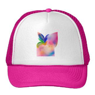 Big Bow Gift Box Cap