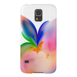 Big Bow Gift Box Case For Galaxy S5
