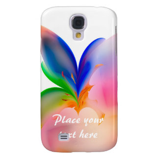Big Bow Gift Box Galaxy S4 Case