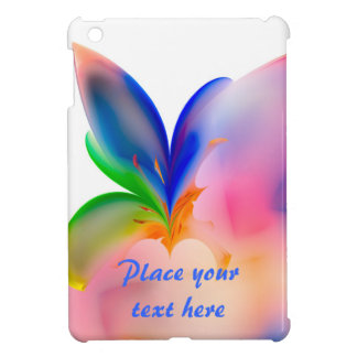 Big Bow Gift Box iPad Mini Cases