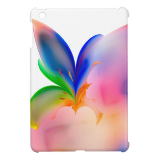 Big Bow Gift Box iPad Mini Cover