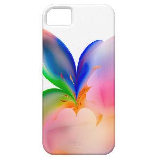 Big Bow Gift Box iPhone 5 Cases