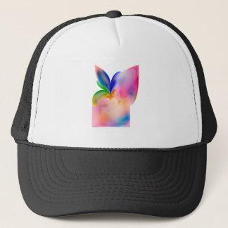 Big Bow Gift Box Trucker Hat