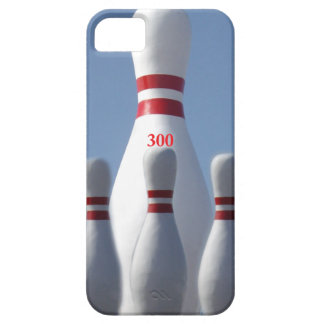 Big_Bowling_Pins,_ iPhone 5 Cases