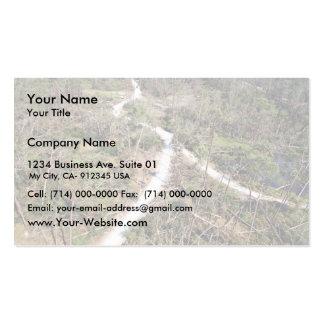 Big Branch Marsh National Wildlife Refuge before/a Business Cards