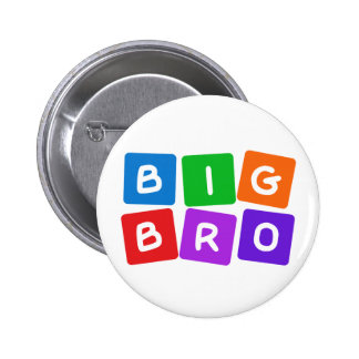 Big Bro button