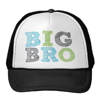 Big Bro Mesh Hat