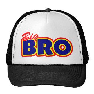 Big Bro Trucker Hat