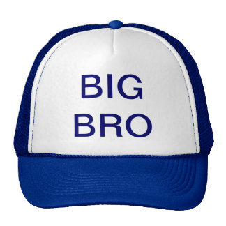 BIG BRO Hat