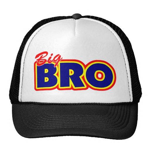 Big Bro Hats