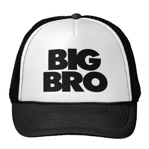 Big BRO Mesh Hats