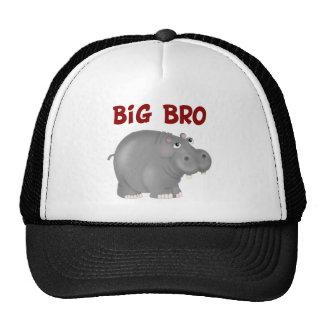 Big Bro Hippo Cap