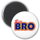 Big Bro Magnet