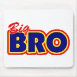 Big Bro Mouse Pad