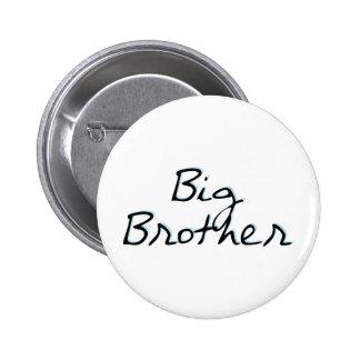 Big Bro Products! 6 Cm Round Badge