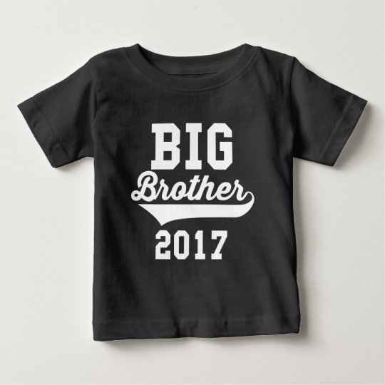 Big Brother 2017 Baby T-Shirt