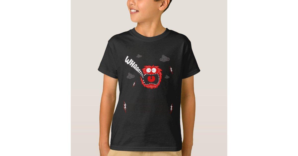 big brother 2021 monster pregancy announcement T-Shirt ...