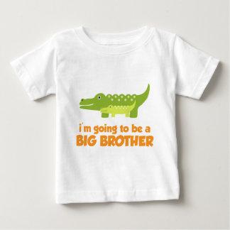 Big Brother Alligator T-shirt