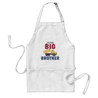 Big Brother Adult Apron