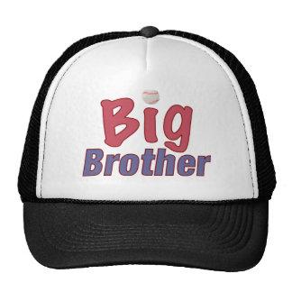 Big Brother (baseball) Cap