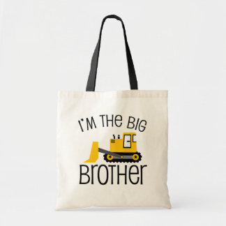 Big Brother Construction Front Loader