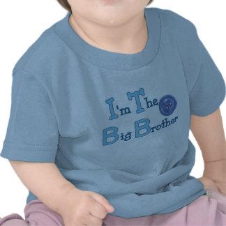 Big Brother Design T Shirts