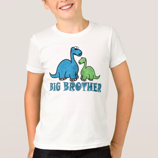Big Brother Dino T-Shirt