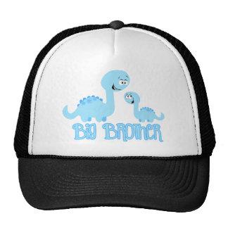 Big Brother Dinosaur Cap