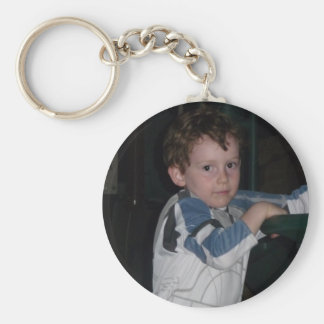 Big Brother Helping Recovery Fund, Key Chain