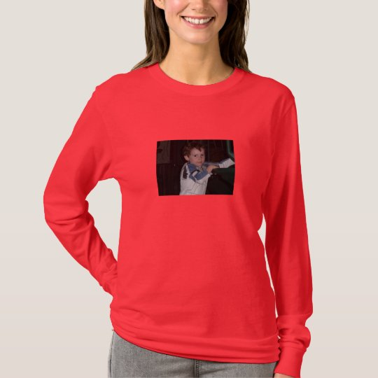 Big Brother Helping Recovery, Women's Shirt
