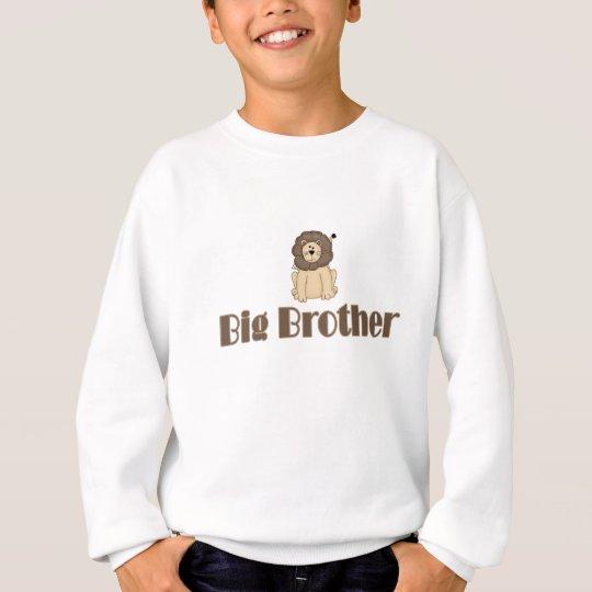 Big Brother Lion Sweatshirt