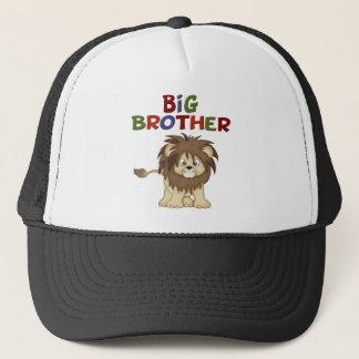 Big Brother Lion Trucker Hat