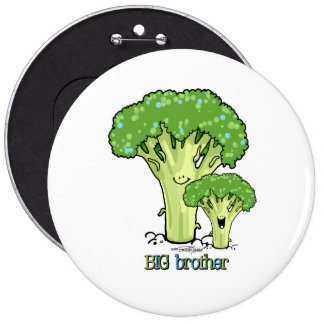 Big Brother - little sibling button