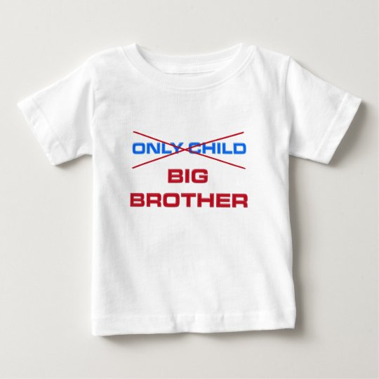 Big brother - Not an only child anymore
