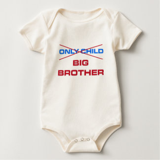 Big brother - Not an only child anymore Rompers