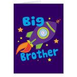 Big Brother Rocket Ship Sibling Sets