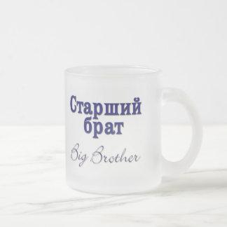 Big Brother (Russian) Mugs