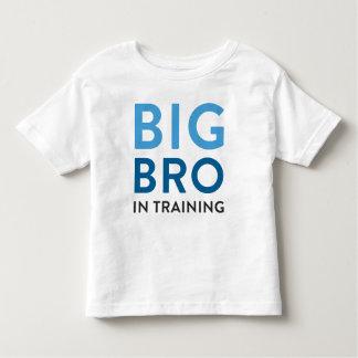 Big Brother Shirt Announcement, Big Brother Shirt