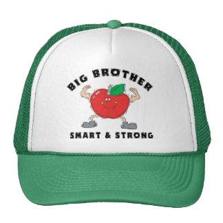 Big Brother Smart & Strong Cap