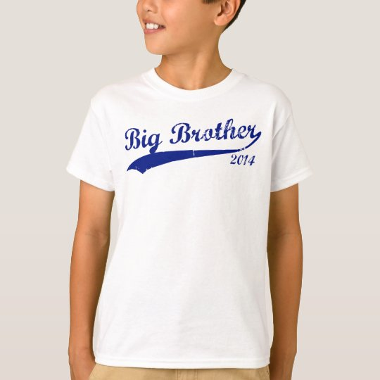 Big Brother Sport 2014 T-shirt