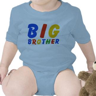 BIG BROTHER T-Shirt Bodysuit