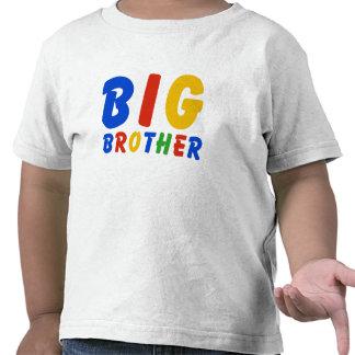BIG BROTHER T-Shirt Shirt