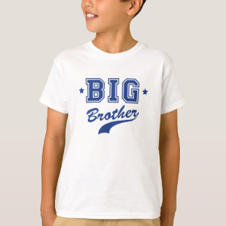 Big Brother - Team t-shirts