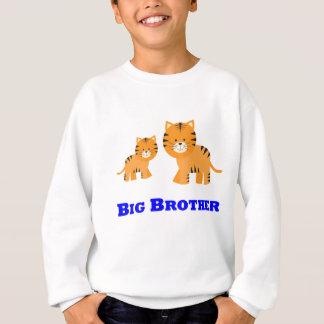 Big Brother Tiger Sweatshirt