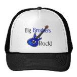 Big Brothers ROCK! Trucker Hat
