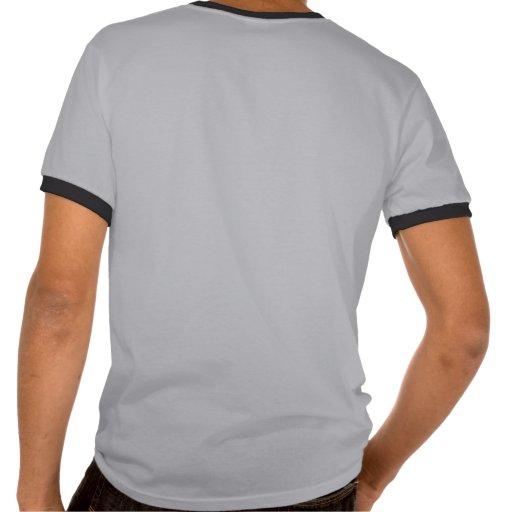 Big Brother's Room Tshirts