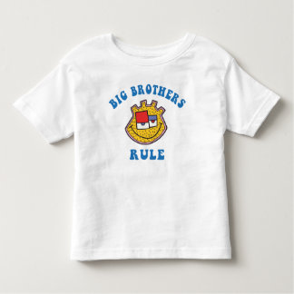 Big Brothers Rule T-Shirt
