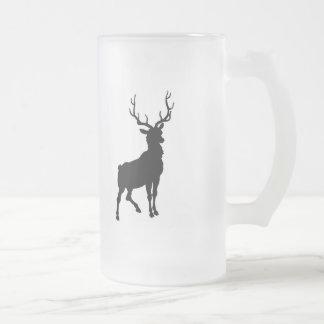 BIG Buck Deer Mug